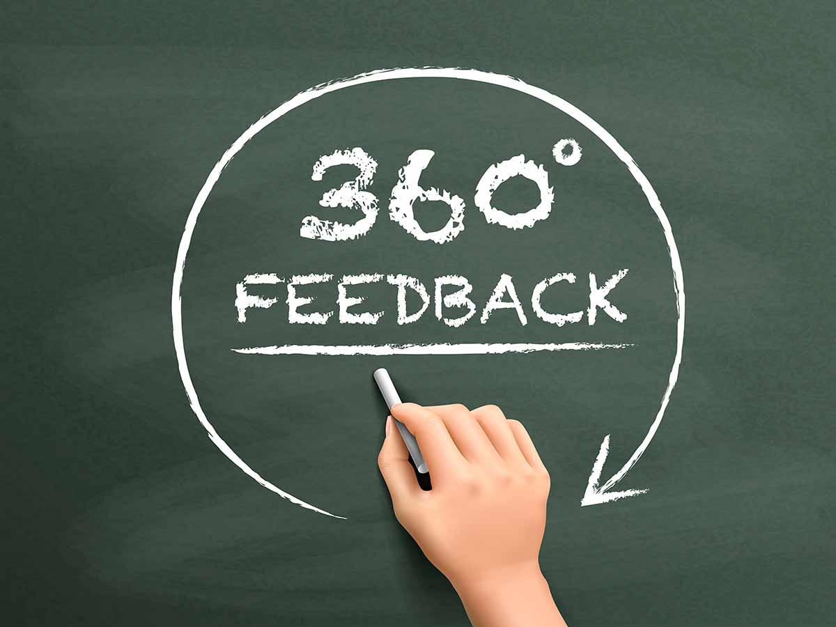 360 Derece Performans Değerlendirme Sürecinde Nasıl Etkili Olunur?